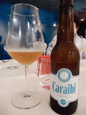 Mercato Del Pesce : イタリア製ビール