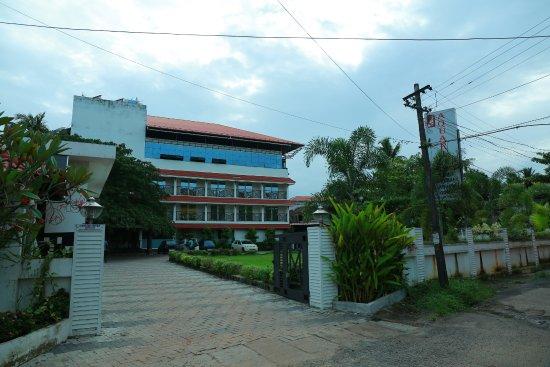 Tripunithura Photo