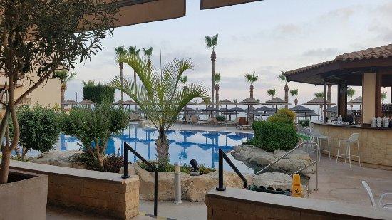 Atlantica Golden Beach Hotel: 20160713_195503_large.jpg