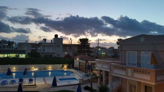 Foto de Hotel Apelia