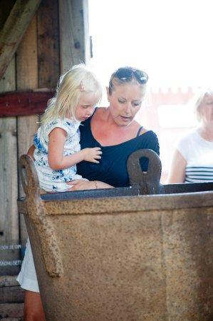 Filipstad, Σουηδία: Skattjakt på Långban
