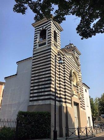 5e2cf80c9c Centro Storico di Formigine: Formigine, Chiesa della Santissima Annunziata
