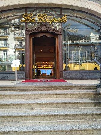 La Terrasse du Petit Palais Photo