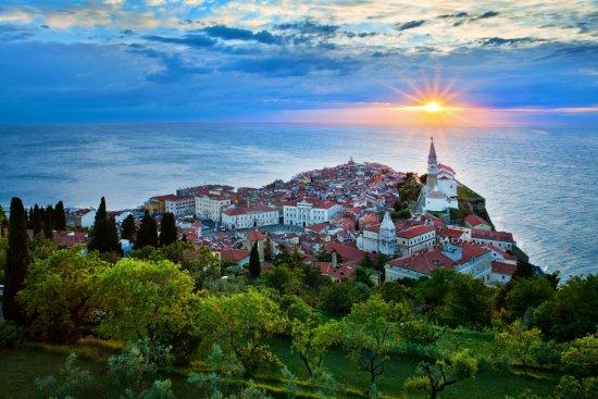 Slowenien: Piran_Jost_Gantar
