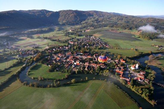 Slovénie : slovenia