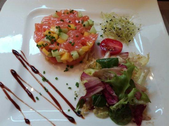Restaurants Bourgueil Rue Du Commerce