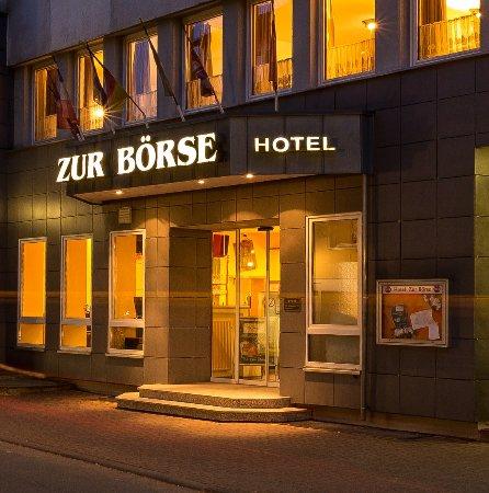 Hotel Zur Boerse
