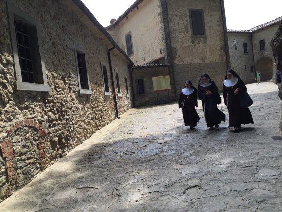 Chiusi della Verna, Italien: photo1.jpg