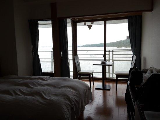 Matsushima View Hotel