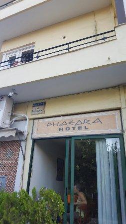 Hotel Phaedra照片