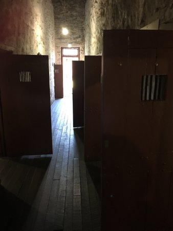 The Albany Convict Gaol & Museum: photo1.jpg