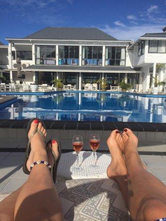 Spa at Muri Beach Club Hotel: photo0.jpg
