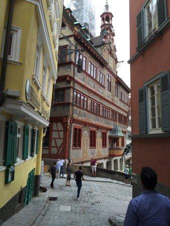 Hotel Hospiz Tubingen: photo1.jpg