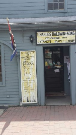 Charles H. Baldwin & Sons: 20160712_125335_large.jpg