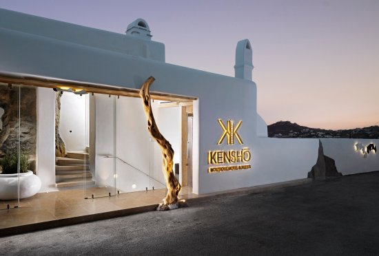 ‪Kensho Boutique Hotel & Suites‬