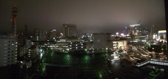 Nice business hotel in Sendaiq