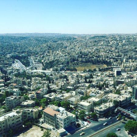 Le Royal Hotel Amman: Nice