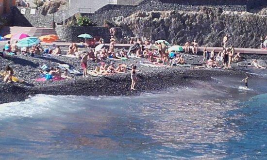 Catalonia Punta Del Rey Plage Devant L Hotel