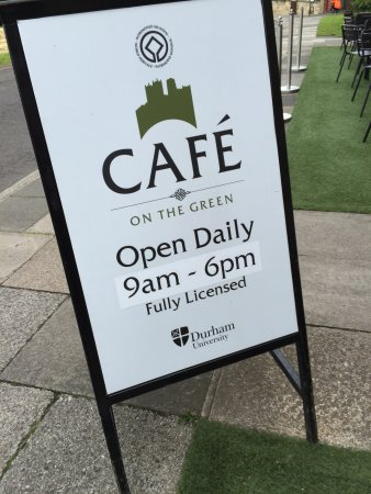 Cafe on the Green: photo0.jpg