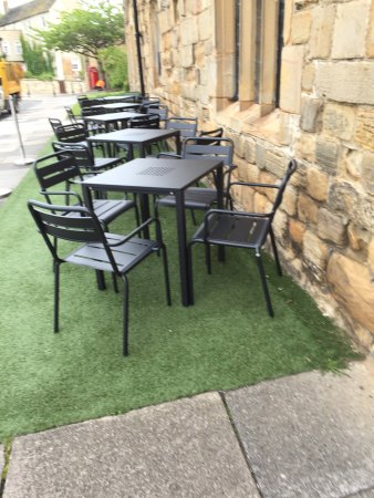 Cafe on the Green: photo1.jpg