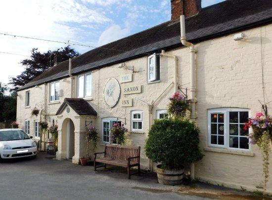The Saxon Inn Photo