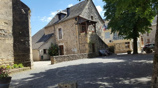 Sainte-Eulalie-d'Olt 사진