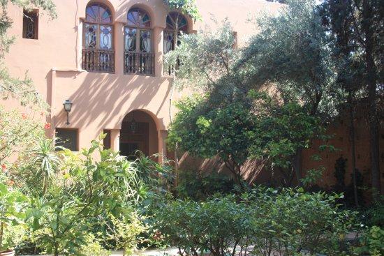 Dar Ayniwen Villa Hotel ภาพถ่าย
