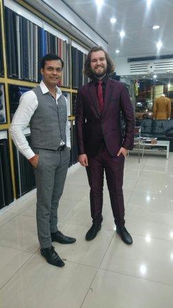 Emporium Tailors