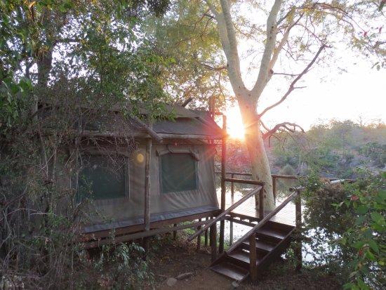 Foto de Machampane Wilderness Camp