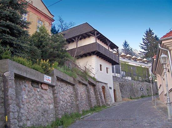 Katov dom