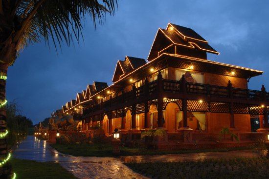 Royal Kaytumadi Hotel