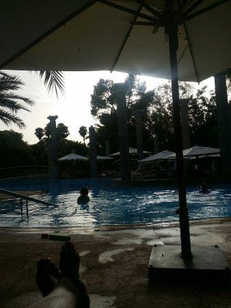 Es Saadi Marrakech Resort - Palace: 20160713_185720_large.jpg