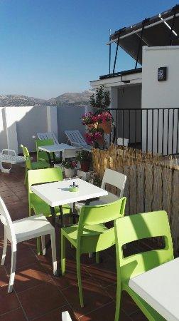 Hotel San Francisco - Ronda: IMG_20160713_192244_large.jpg