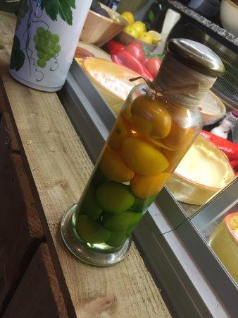 Olive And Lemon Cafe/bistro