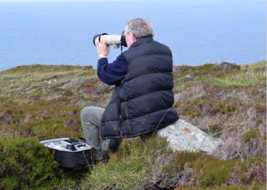 Dunfanaghy, Irlanda: Photographer's Paradise