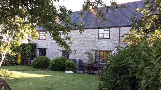 Excellent B And B Review Of Higher Wrantage Farmhouse Bed Breakfast Taunton Tripadvisor