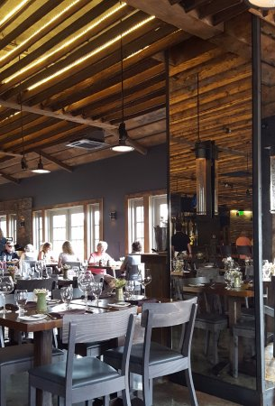 rivermarket bar kitchen seating inside - Rivermarket Bar And Kitchen