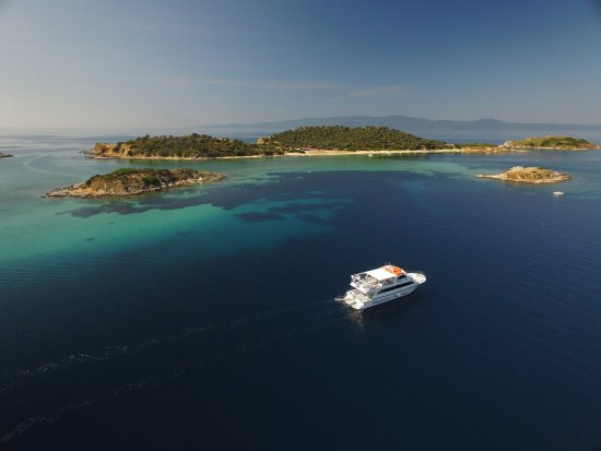 Eirinikos Glassbottom Daily & Private Cruises