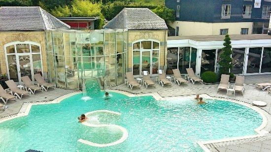 Chaudfontaine, Belgique : Fotor_146822530845077_large.jpg