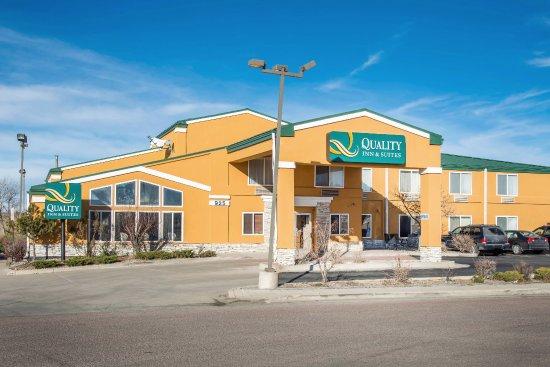 Quality Inn & Suites Limon : Miscellaneous