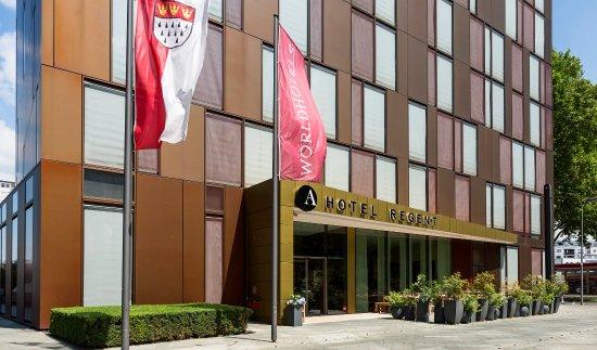 โรงแรมอเมรอน รีเจนท์