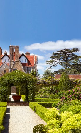 Loseley Park Guildford 2018 All You Need To Know