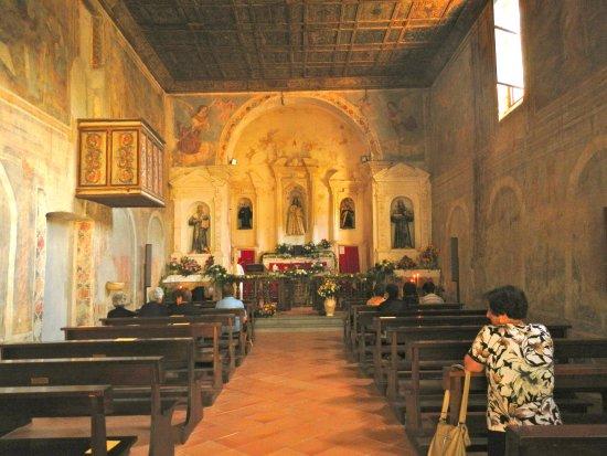 Santa Maria del Piano
