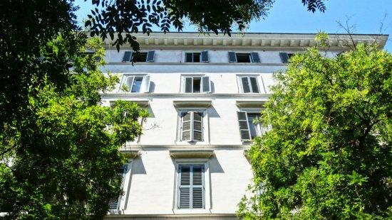 Photo of Residenza dei Quiriti Rome