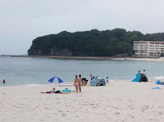 Shirahama Beach: IMG_20160712_125911_large.jpg