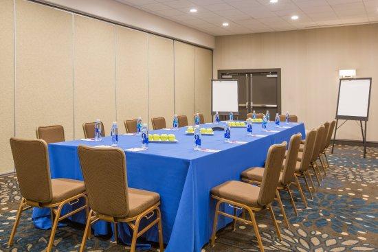 Concord, Californië: Boardroom