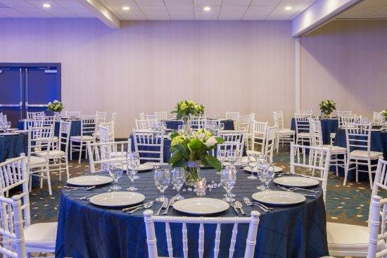 Concord, Kaliforniya: Banquet Room