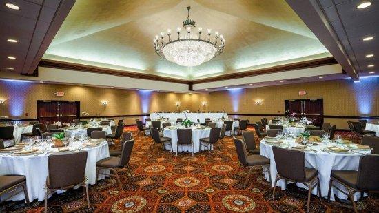 Concord, Kalifornien: Ballroom