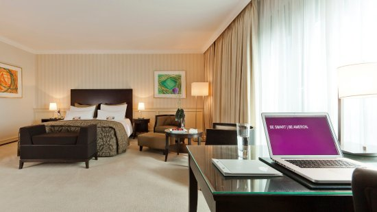 Superior Room at AMERON Parkhotel Euskirchen
