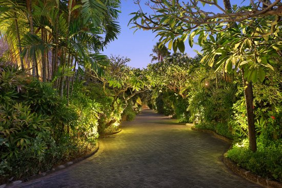 The Villas Bali Hotel & Spa: Entrance